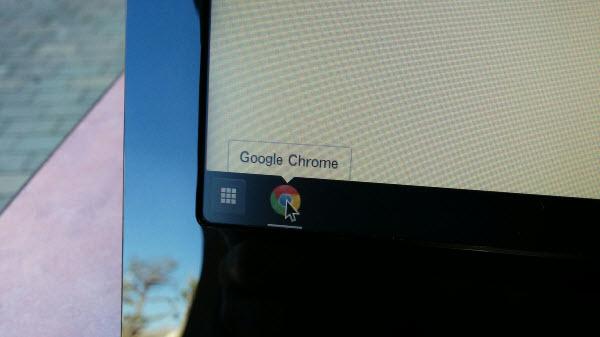 Acer C720 Chromebook セットアップ28