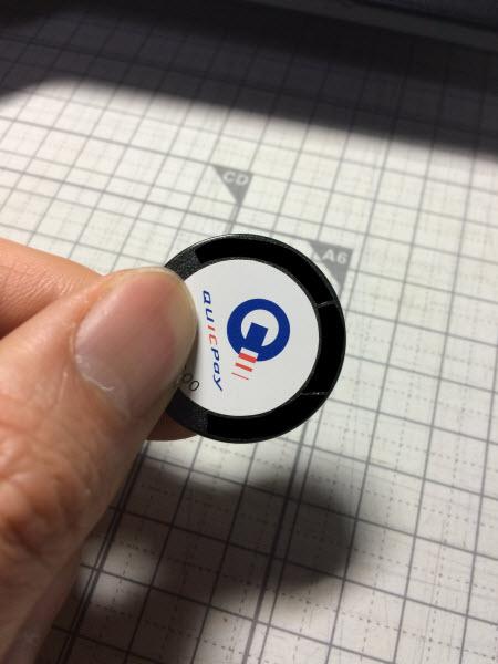 QuickPay(クイックペイ)コイン13